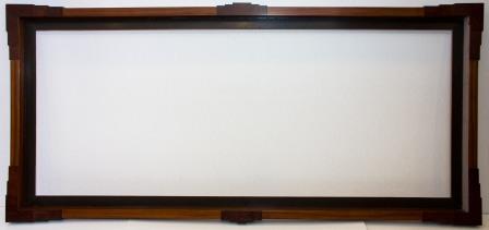 Wood Veneer - 30.5 X 70.5 - $1200