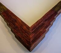 Crafted Barn Wood