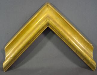 Medium Gold with Light Antique
